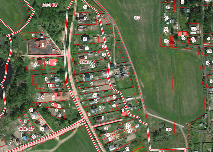 Условия и инструкция постановки земельного участка на кадастровый учет